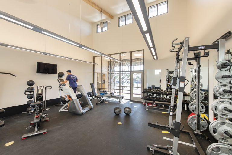 scottsdale-fire-station-613-fitness-room