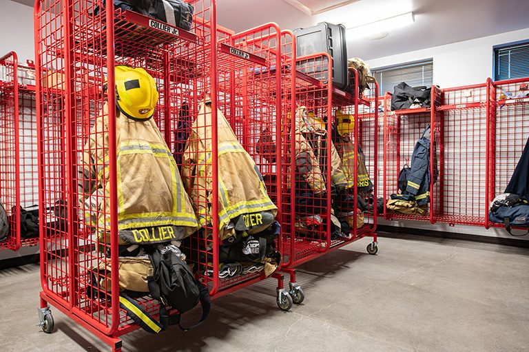 tempe-fire-gear-storage