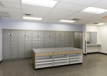 buckeye-evidence-lockers